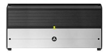 JL Audio XD 800 W 8 88 amplificador clase D gama completa
