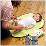 Waterproof Baby Changing Pad, Infants & Newborns