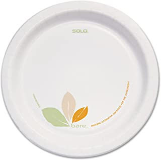 product image for SLOOFMP9J7234 - Solo Bare Paper Dinnerware