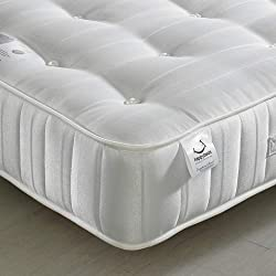 Orthopaedic Open Coil Spring, Happy Beds Super Ortho Medium Firm Tension Mattress