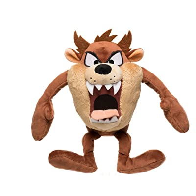 Funko Plush: Looney Tunes - Tazmanian Devil Collectible Plush: Toys & Games