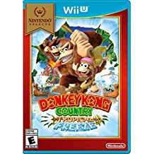 Nintendo Selects: Donkey Kong Country Tropical Freeze - Wii U