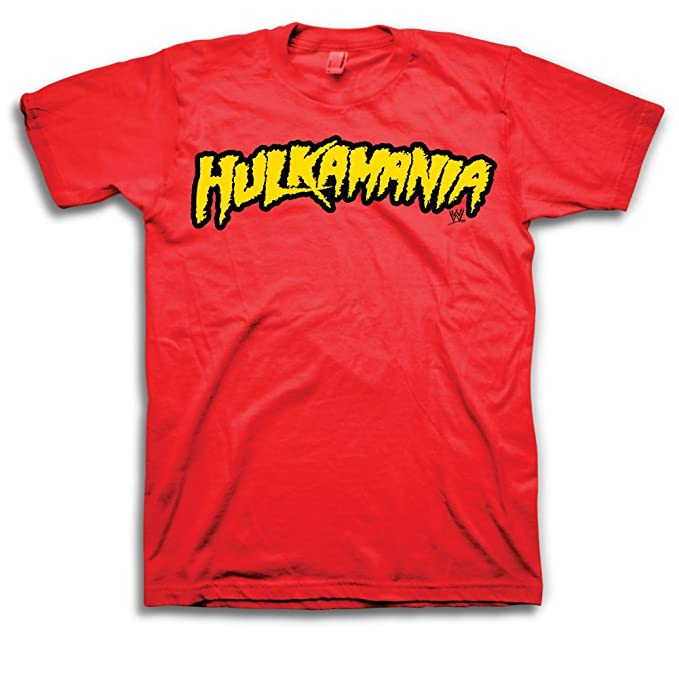 hulk hogan t shirt amazon