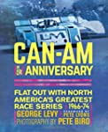 Can-Am 50th Anniversary: Flat Out wit...