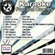All Star Karaoke Pop and Country Series (ASK-1311B)