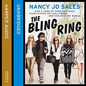 The Bling Ring Audiobook