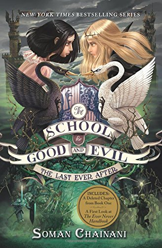 good and evil - 8