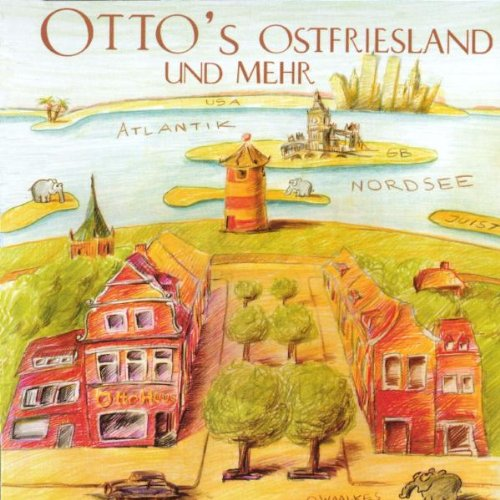 Price comparison product image Otto's Ostfriesland Und M