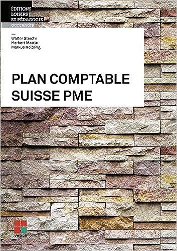 Téléchargement gratuit de livres audio de Plan Comptable Suisse Pme FB2 2606015517
