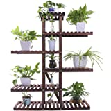 Stair Riser Plant Stand