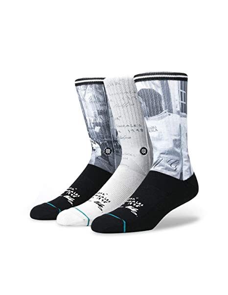 Stance CALCETINES COLOGNE 3 PACK