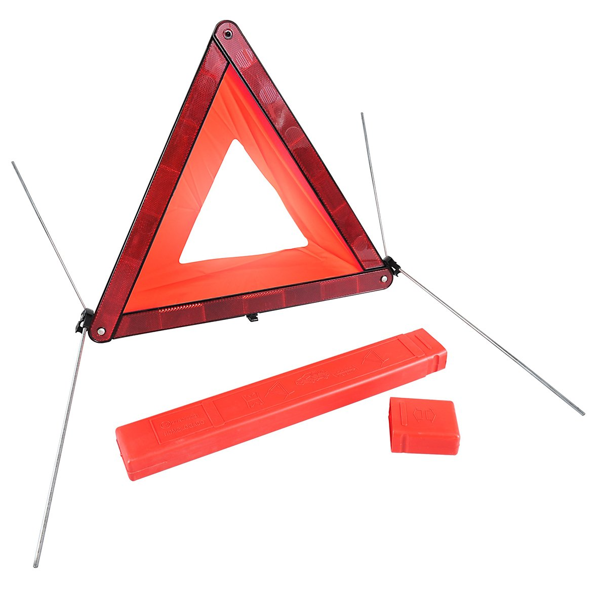 ProPlus 540271 Warning Triangle Compact Model