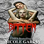 Bitten: A Club Blood Erotic Short #1 | Nicole Garcia