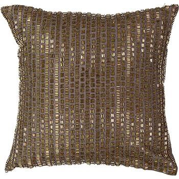 Beautyrest Sandrine Beaded Decorative Pillow, 14