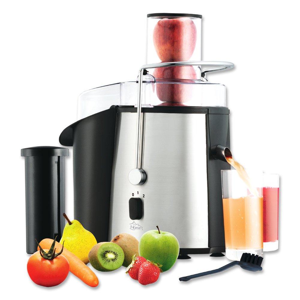 Licuadora Power 850 W de alta calidad para frutas Acero Inoxidable ...