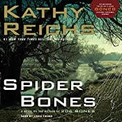 Spider Bones: A Novel | Kathy Reichs