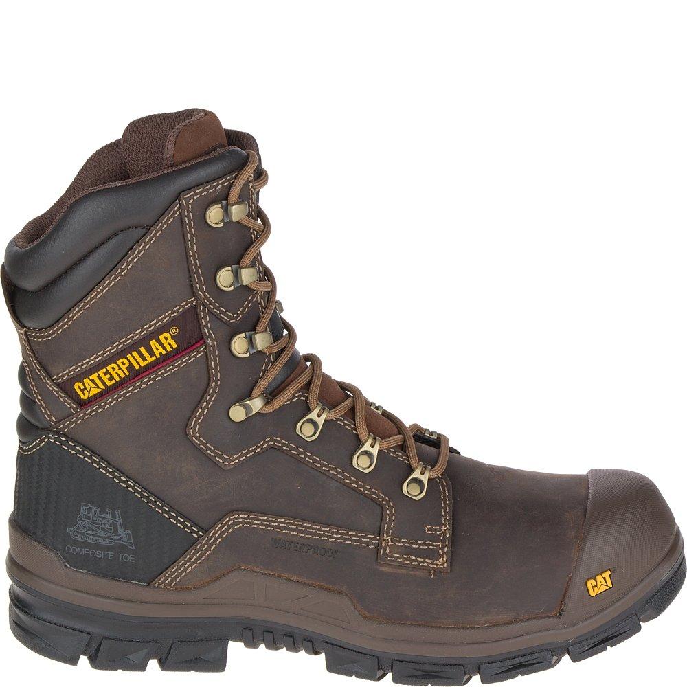 Scaffold Waterproof Composite Toe Work Boot