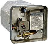 motor home water heater - NEW SUBURBAN SW6P 6 GALLON LP GAS PILOT RV MOTORHOME TRAILER WATER HEATER