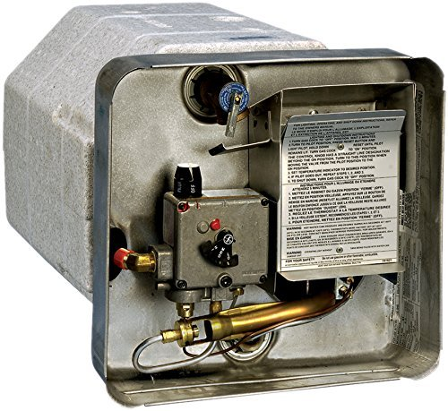 motor home water heater - 8