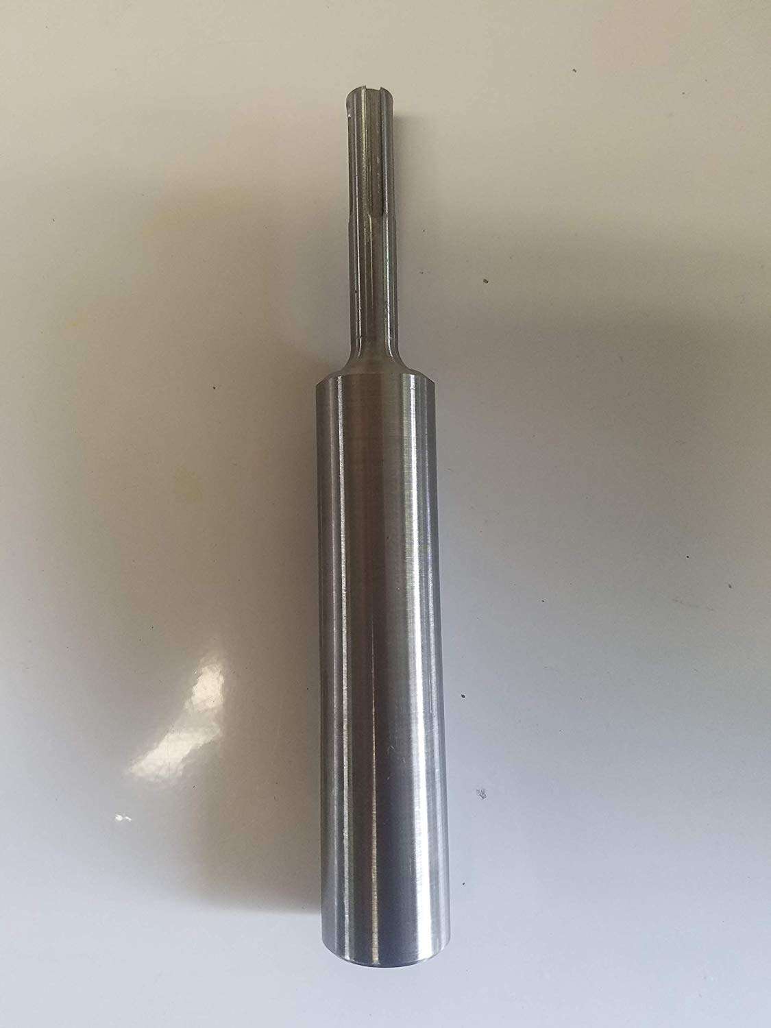 Ground Rod Driver 3/4 Inch Diameter by American Steel Products