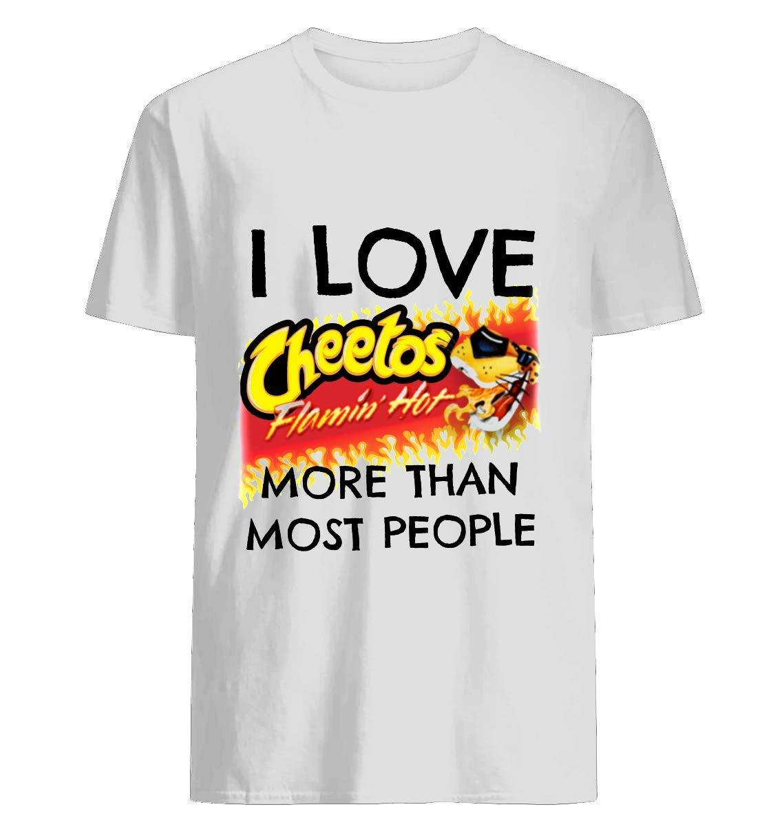 Hot Cheetos Shirts