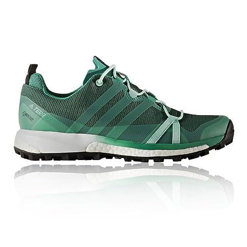 adidas Terrex Agravic GTX W, Scarpe da Escursionismo Donna: Amazon.it: Scarpe e borse