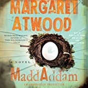 MaddAddam: A Novel | Margaret Atwood