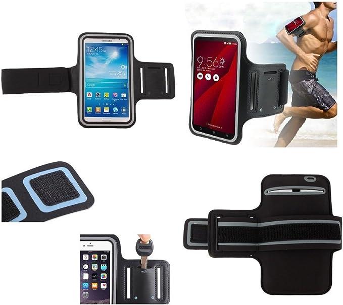 DFV mobile® - Funda Brazalete Profesional de Neopreno Premium para ...
