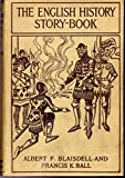 img - for The English History Story-Book book / textbook / text book