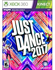 Just Dance 2017 - Xbox 360 - Standard Edition