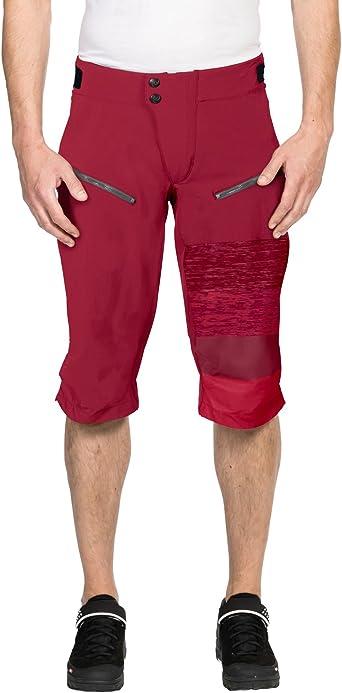 VAUDE Mens Cyclist Shorts Ii Trousers