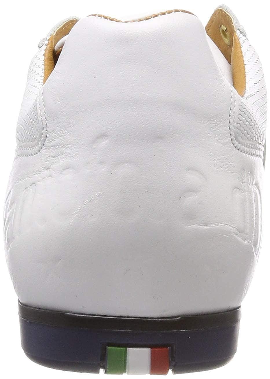 Pantofola d'Gold Herren Imola Cb herren Low Turnschuhe B07FTVVZMB B07FTVVZMB B07FTVVZMB 26258f