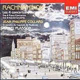 Rachmaninov: Piano Concertos No. 1-4