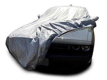 Carscover Passgenau 100 Wasserdicht 2013 2017 Dodge Challenger Car Cover Heavy Duty Alle Wetter