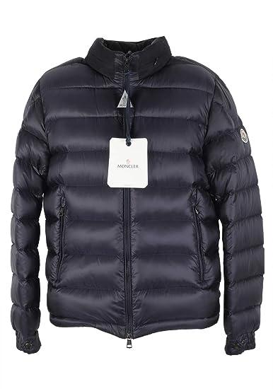 4b3261dc6 Moncler CL Blue Rodez Doudoune Jacket Coat Size 1 / S / 46/36 U.S. ...