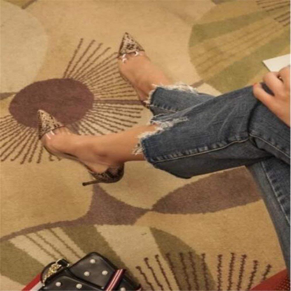 Willsego Damen Schuhe, feine Spitzen mit High Heels Heels Heels weiblich war dünn, Goldfarben, silberfarben, Wildtide Showschuhe, Hochzeitsschuhe, Größe 6,5 de3e23