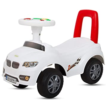 cc4a35a36b8 Baybee BWM 5 Series Kids Ride On Push Car for Toddlers Baby car Toy Children  Rider