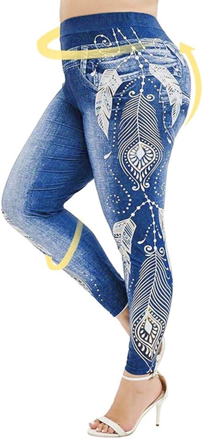 cinnamou Ropa Deportiva Mujer Pilates Pantalones De Fitness para ...