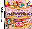 Smart Girl's: Party Game - Nintendo DS