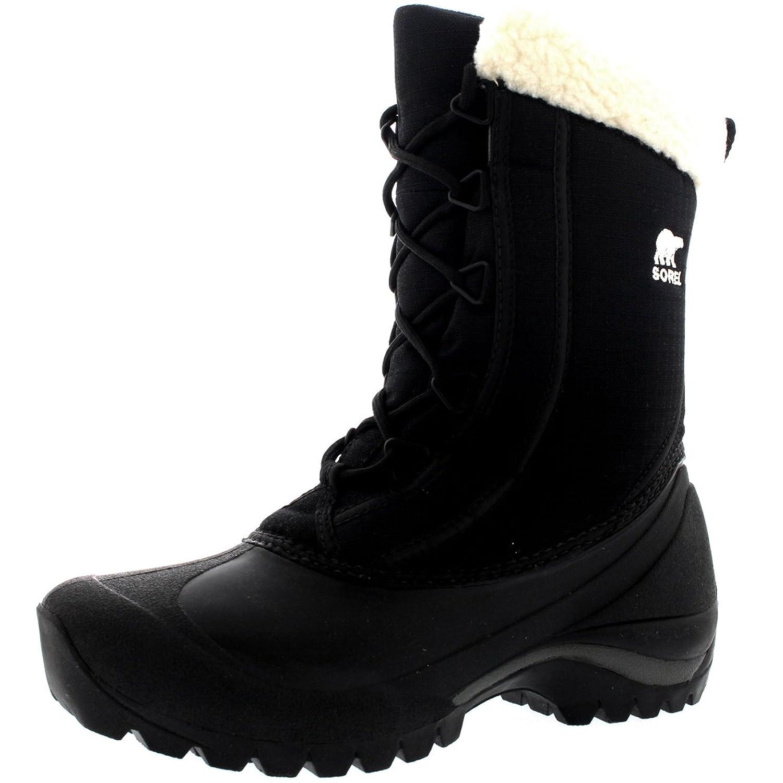 Damen Sorel Cumberland Winter Schnee Regen Wasserabweisend Stiefel:  Amazon.de: Schuhe & Handtaschen