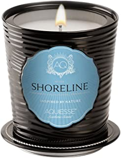 product image for Aquiesse Shoreline Luxe Tin Candle