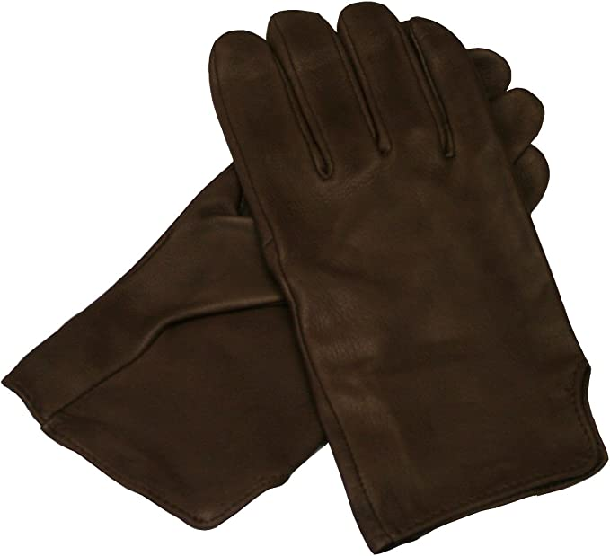 History of Vintage Men's Gloves – 1900 to 1960s Historical Emporium Mens Victorian Leather Dress Gloves $58.95 AT vintagedancer.com