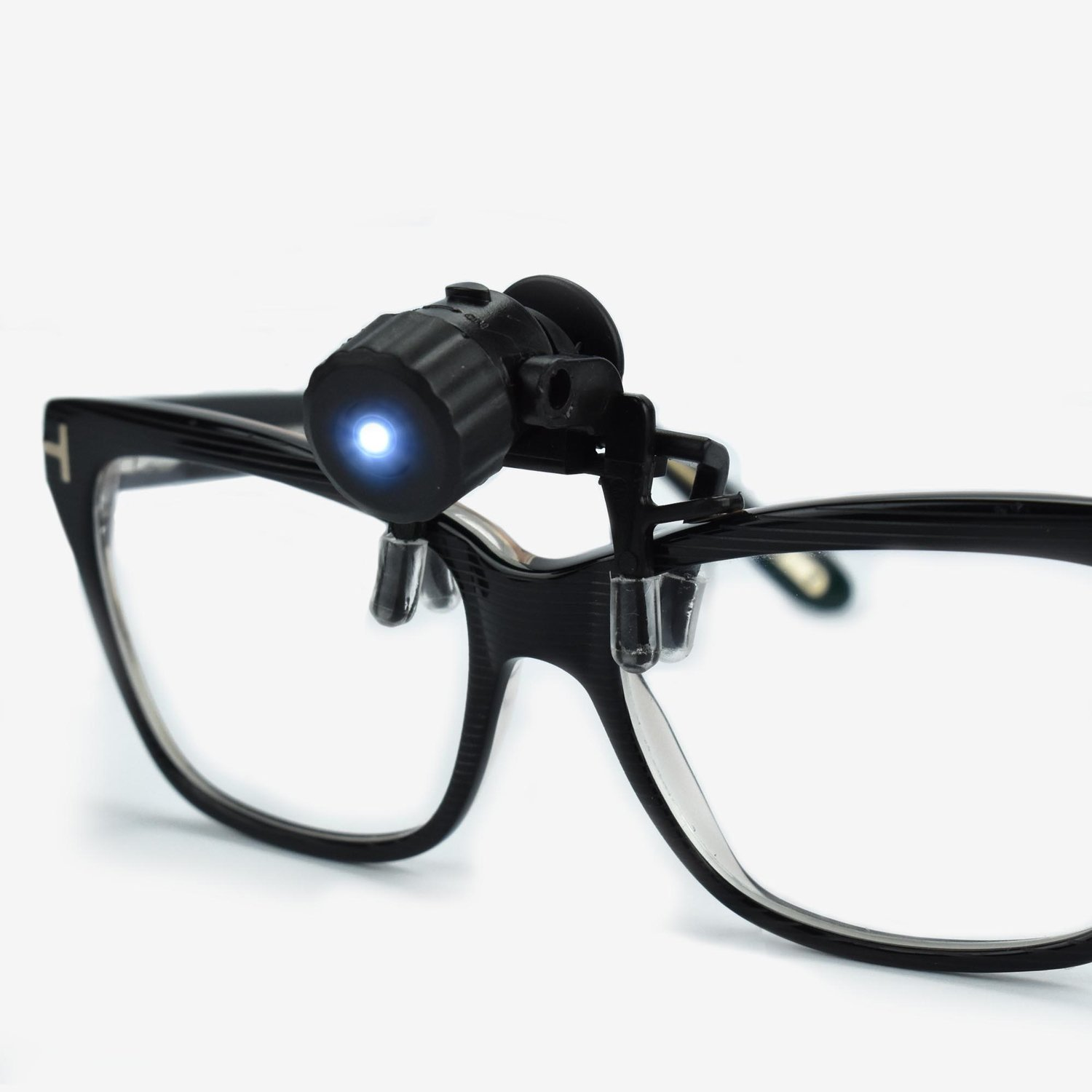 Night Dream LED Clip On Glasses Light Legami