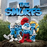DVD : The Smurfs