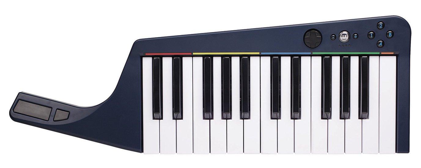 Rock Band 3 Wireless Keyboard for Wii and WiiU