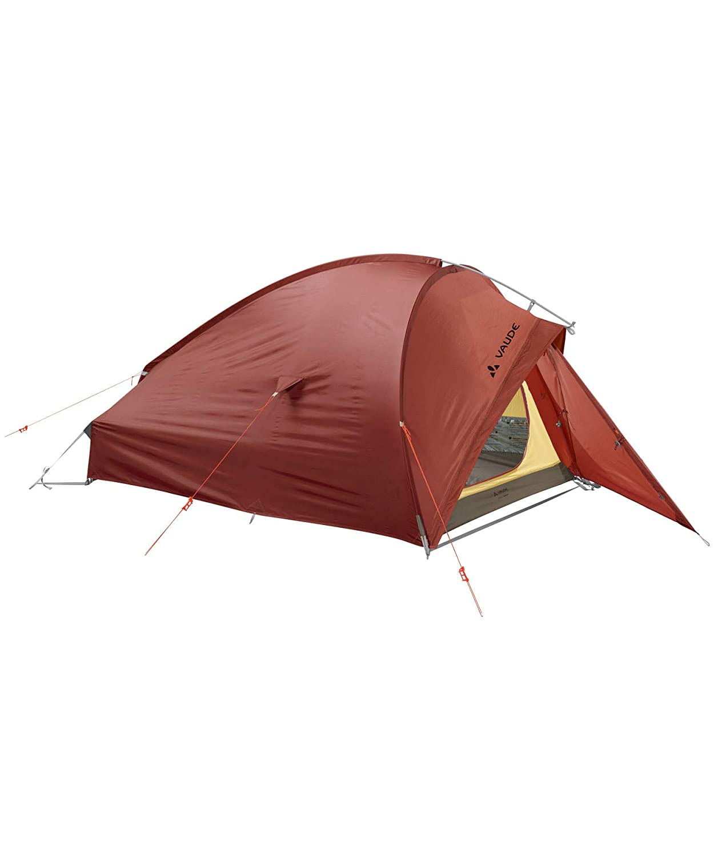 VAUDE Taurus 2p Tienda de Tripod para Camping o excursiones Unisex Adulto