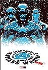 Avengers Endless Wartime par Ellis