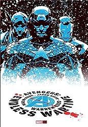 Avengers : Endless Wartime