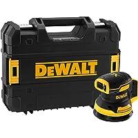 DeWALT DCW210NT-XJ Ponceuse Excentrique Électrique sans fil 18 volts