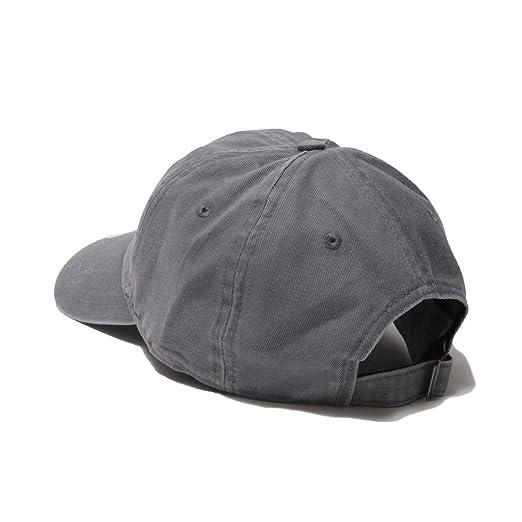 b9dbe23fc39 Nike Jordan Heritage H86 Air Strapback Hat Smoke Grey Black AA1306-076   Amazon.co.uk  Clothing